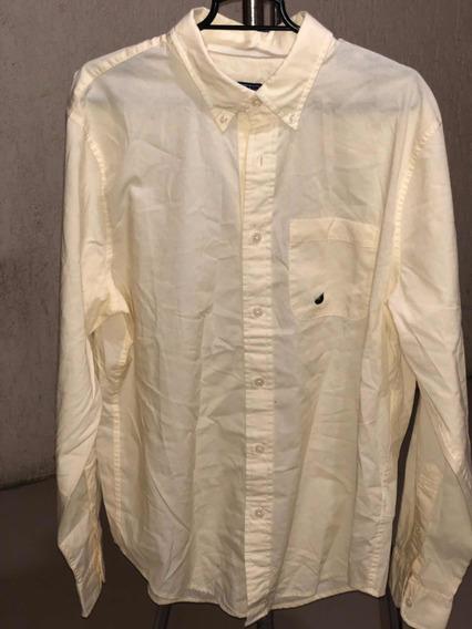 Camisa Abercrombie Hombre Original