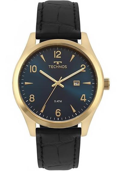 Relógio Masculino Technos 2115mrx/2a