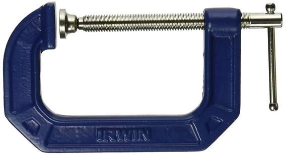Prensa C 2p Quick-grip Irwin 225102zr Irwin 225102zr