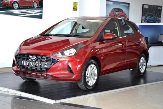 Nuevo Hyundai Getz 2021