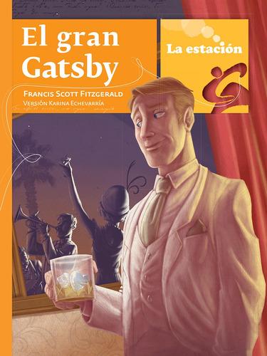 El Gran Gatsby - La Estación - Mandioca