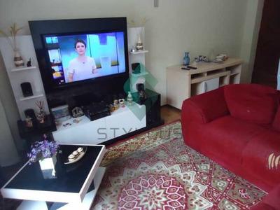 Apartamento-à Venda-cascadura-rio De Janeiro - C20587