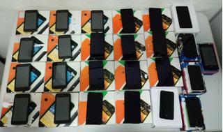 2° Lote 25 Nokia Diversos Modelos Com Defeito Sem Garantia