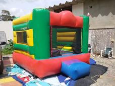 Reparación De Inflables,castillos,toboganes,brinca Brinca,