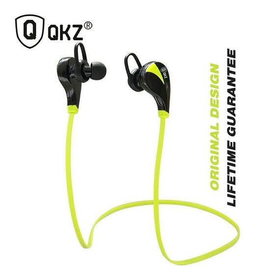 Fone Bluetooth Sem Fio Para Prática De Esportes!