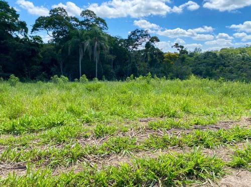 G16- A Venda Em Guararema,terrenos De 1000m
