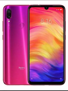 Redmi Note 7 64 Xiaomi