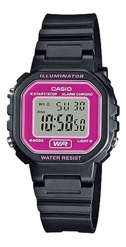 Reloj Casio La-20wh | Envío Gratis