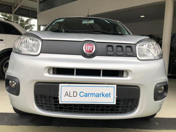 Fiat Uno 1.0 Attracttive Completo