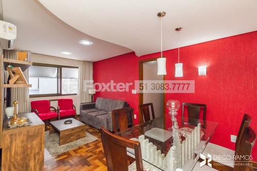Apartamento, 3 Dormitórios, 84.21 M², Menino Deus - 189409