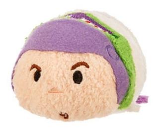 Tsum Tsum Mini - Disney Pixar / Toy Story - Buzz Lightyear