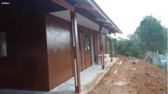 Casa Para Venda Em Embu Das Artes, Centro, 2 Dormitórios, 1 Banheiro, 10 Vagas - 2000/2263_1-1190446