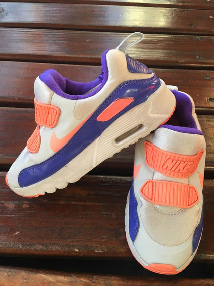 Zapatillas Nike Air Max Tiny 90 Niña