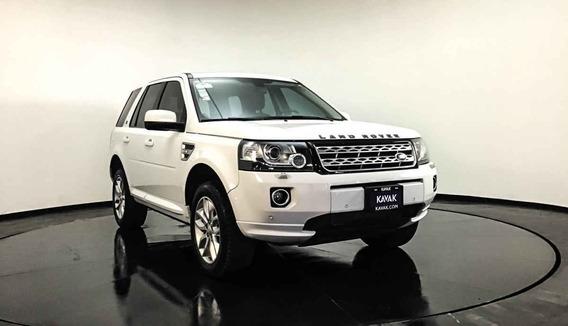 14083 - Land Rover Lr2 2015 Con Garantía At