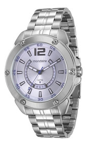 Relógio Mondaine Masculino 94844g0mgne2