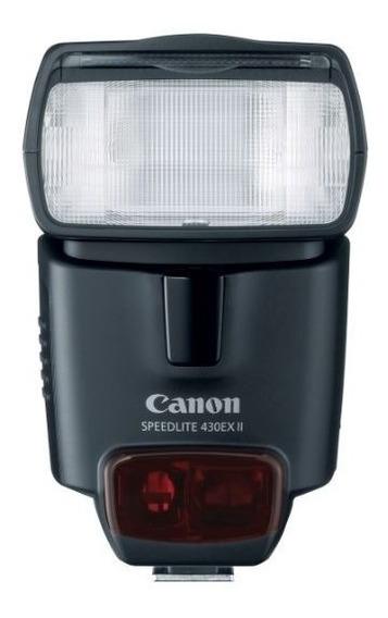 Flash Canon 430ex Ii Speedlite Original Usado - Frete Gratis