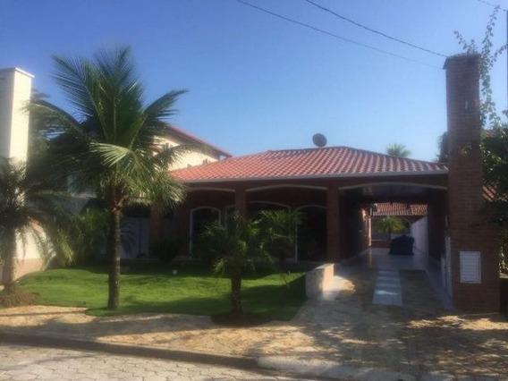 Bela Casa Com Hidromassagem Em Bertioga - 4265 | Npc