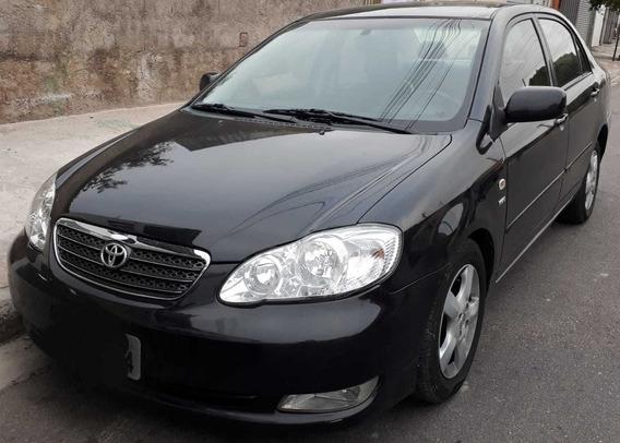 Corolla Xei Automático 1.8 2005