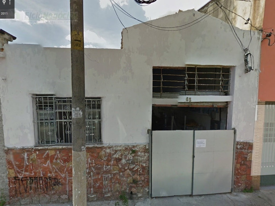 Comercial Para Venda, 0 Dormitórios, Lapa - São Paulo - 1567