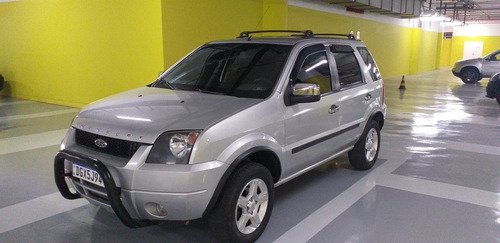 Ford Ecosport 2005 1.0 Xl Supercharger 5p