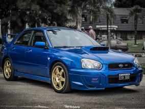 Subaru Impreza Wrx