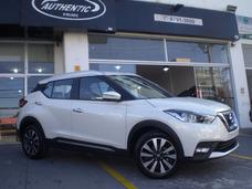 Nissan Kicks 1.6 16v Sl Aut. 4p 2018 0km