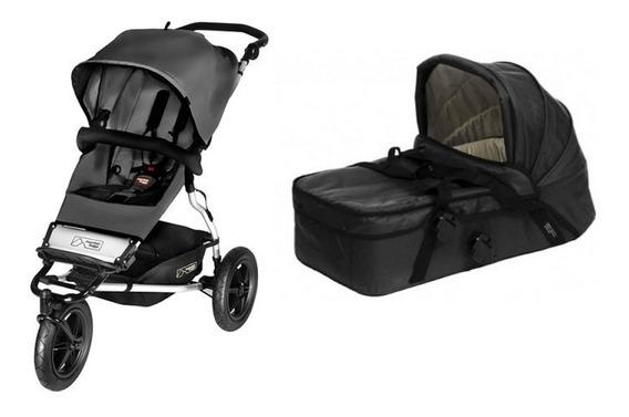 Carrinho Bebê Moutain Bugg Stroller !!!