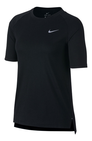 Remera Nike Mujer Breathe Tailwind Top