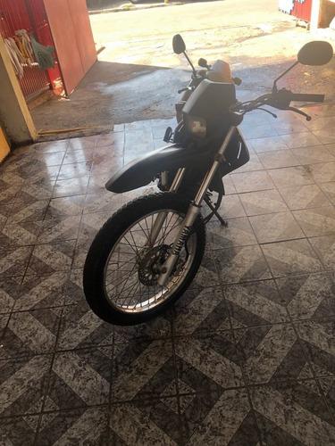 Imagem 1 de 5 de Yamaha  Xtz 125