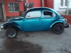 Volkswagen Fusca Baja California Diésel Todo Al Día