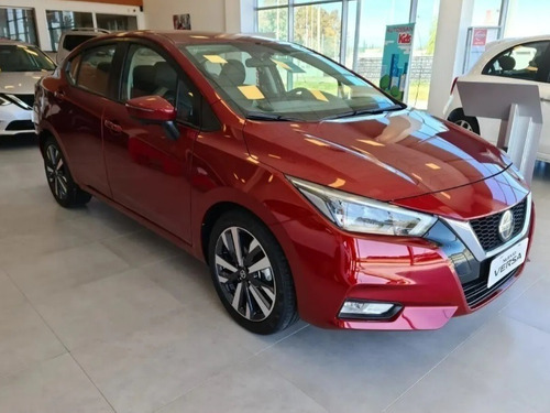 Nissan New Versa 1.6 Exclusive Cvt 0km
