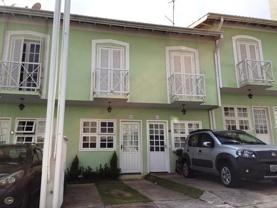 Sobrado Em Condomínio À Venda, Nova Petrópolis, São Bernardo Do Campo - So0064. - So0064