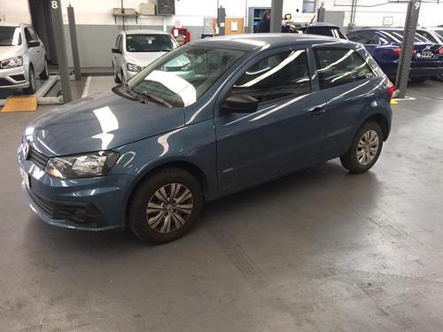 Volkswagen Gol Trend 1.6 Pack Ii 101cv 3p 2017