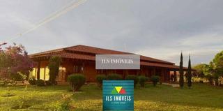 Fazenda Em Maracaju - Fa0022