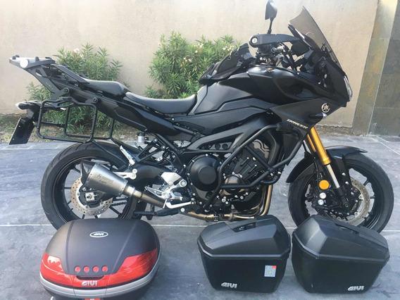 Yamaha Tracer 09 900
