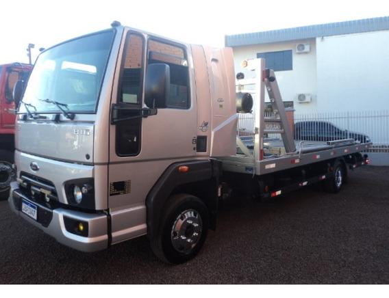 Cargo 816 S,com Plataforma 02 Andar, Com Ar Condicionado,