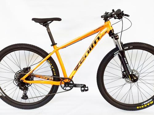Imagen 1 de 7 de Bicicleta Mtb Zenith Calea Cmp Rodado 29