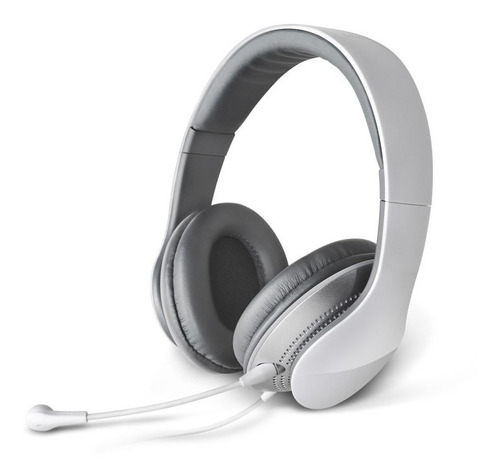 Edifier K830 Blanco Audifonos Vincha Con Microfono