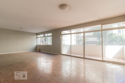 Apartamento No 1º Andar Com 3 Dormitórios E 1 Garagem - Id: 892931005 - 231005