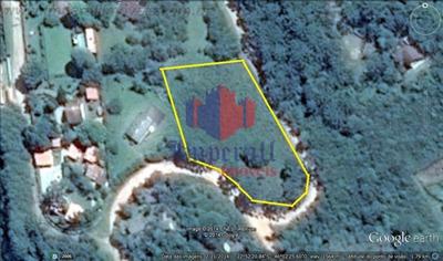 Área De 4190 M² Em Monte Verde Mg - Distrito De Camanducaia - 336