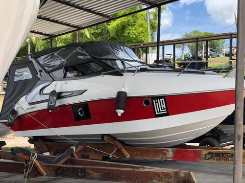 Lancha Atymar ( N Phanton Focker Coral Real Ventura Nx Boats