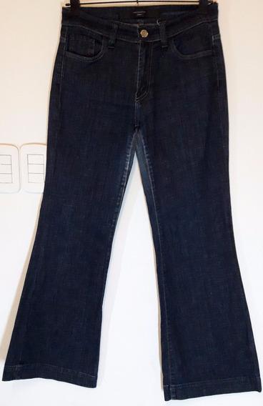 Pantalon Jean Akiabara Oxford Talle 29 - 30
