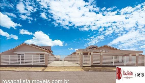 Casa Com 02 Dormitório(s) Localizado(a) No Bairro Mathias Velho Em Canoas / Canoas - C144