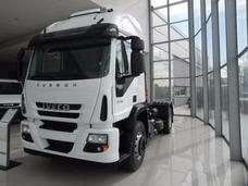 Camiones Iveco Cursor Tractor 450c33t 0km Cab Dorm Cavallino