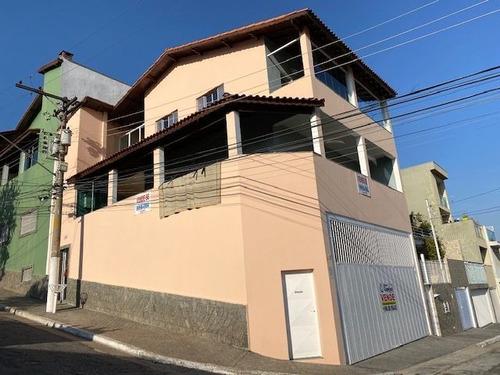 Imagem 1 de 30 de Sobrado Com 4 Dormitórios À Venda, 300 M² Por R$ 1.200.000,00 - Vila Pereira Barreto - São Paulo/sp - So1452