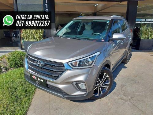 Imagem 1 de 12 de Hyundai Creta 2.0 16v Flex Prestige Automático