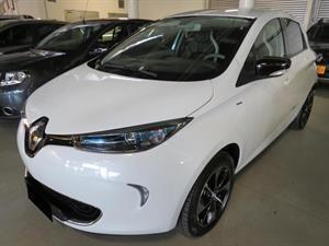 Renault Zoe Neo 2022