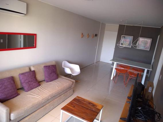 Exclusivo! Dos Dormitorios Con Cochera - Full Amenities - B° General Paz