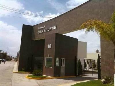 Se Vende Casa Fraccionamiento San Agustín Ii Cuautlancingo