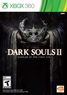 Dark Souls Ii Xbox 360 | Xbox 360 Digital
